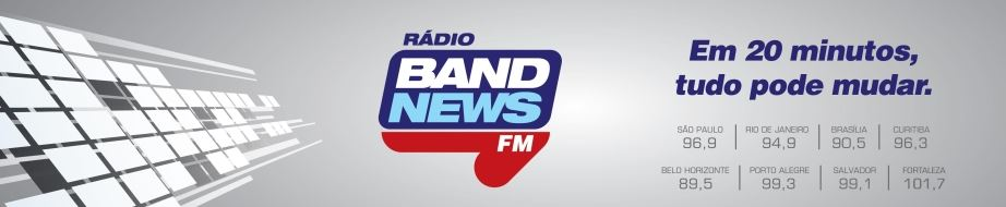 FM Band News 106.7 / AO VIVO / Campinas