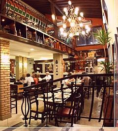 Canal 4 Restaurante e Pizzaria