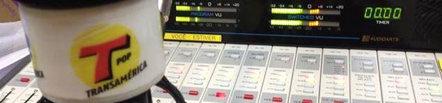 Ouvir agora ao vivo a rádio TRANSAMÉRICA FM 100,1 de São Paulo online no Guia Rádios SP