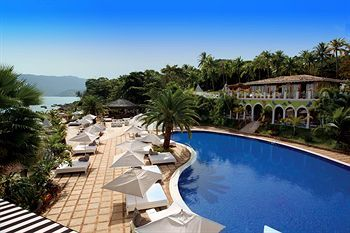 DPNY Beach Hotel / SPA, Ilhabela, SP