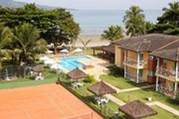 Vista Bela Resort / São Sebastião