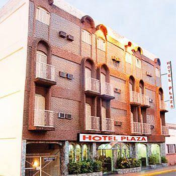 Hotel Plaza Ribeirão Preto