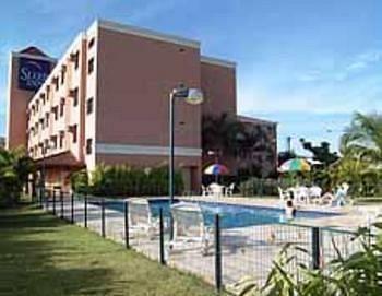 Sleep Inn Ribeirão Preto