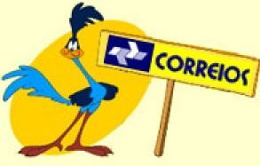 Agência do Correio - Gonzaga
