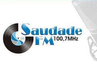 Rádio Saudade FM Santos
