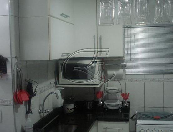 Apartamento em Santos com aluguel anual menor que R$ 999,00