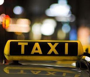 Taxi no Bairro Campo Grande em Santos