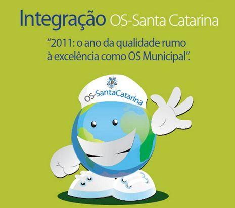 OS Santa Catarina / São Paulo, SP