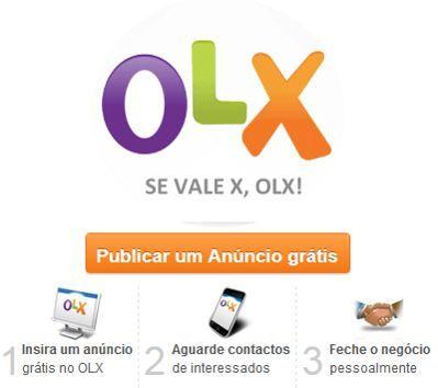 OLX SP / Bom negócio Classificados