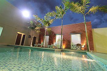 Reservas de Hotéis em Ribeirão Preto