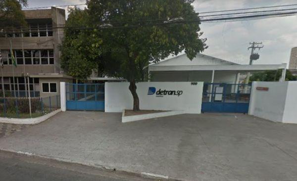 DETRAN de São Paulo / Unidade ARMÊNIA