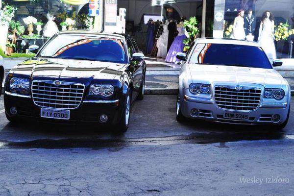 Class Rent a Car Campinas e Aluguel de Limousine