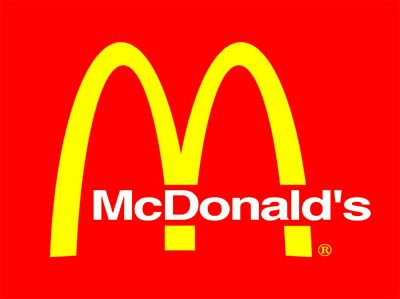 McDonald's Guarujá, SP / Fast Foods